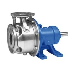 Goulds Water / Xylem - 10SHFRM2A0 - Goulds 10SHFRM2A0 SSH Series SSH-F Frame Mounted Centrifugal