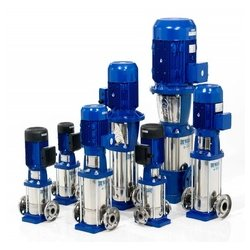Goulds Water / Xylem - 10SV2FA30 - Goulds Pump 10SV2FA30 Liquid End Only e-SV Series Vertical