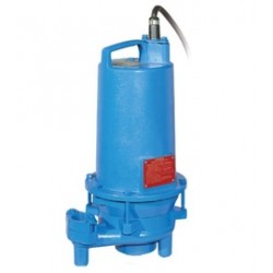 Barnes - OGVF2022AUF - Barnes Pumps OGVF2022AUF Omni Grind Submersible Grinder