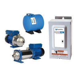 Constant Pressure Booster Pump Systems