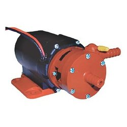 Oberdorfer Pumps - 144-10A47 - Oberdorfer Pumps 144-10A47, 1/10 HP, 1 GPM, Mechanical