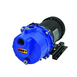 AMT Pump - 15SP15C-1P - AMT Pumps 15SP15C-1P, 1 1/2' Cast Iron Self-Priming