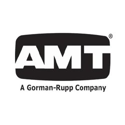 AMT Pump - 1696-044-90 - AMT Pump Repair Part 1696-044-90, 2 INCH NIPPLES/TAPE