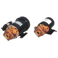 Oberdorfer Pumps - 172B-08A81 - Oberdorfer Pumps 172B-08A81, 1/10 HP, Fluoroelastomer