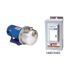 Goulds Water / Xylem - 1AB2LB1AWS - Goulds Pump Model 1AB2LB1AWS Aqua Boost II Booster