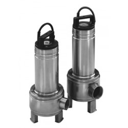 Goulds Water / Xylem - 1DV51C3VA - Goulds 1DV51C3VA 1DV / 2DV Series Submersible Sewage