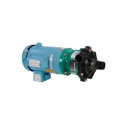 Hayward Industries - 1M083TVT14 - Hayward 1M083TVT14 PP Magnetic Drive Pump RX10 1 HP