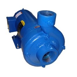 Burks / Crane - 204G6-2-1/2 - Burks 204G6-2-1/2 Centrifugal Pump, Close Coupled,