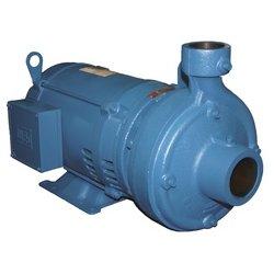 Burks / Crane - 204G7A-2-AI-MV - Burks 204G7A-2-AI-MV Centrifugal Pump, Close Coupled