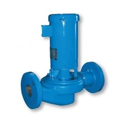 Burks / Crane - 20GB5-1-1/2F-AB-MV - Burks 20GB5-1-1/2F-AB-MV Centrifugal Pump, Close Coupled