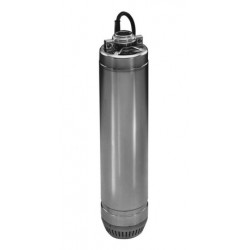Goulds Water / Xylem - 26SE0512 - Goulds 26SE0512 SE Multi Stage Submersible Pump Series