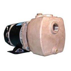 Oberdorfer Pumps - 300B-01F26 - Oberdorfer Pumps 300B-01F26, 1/3 HP, 20 GPM, Mechanical
