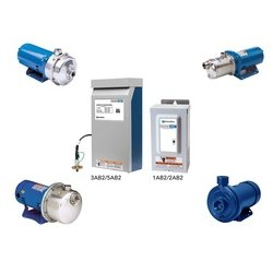 Goulds Water / Xylem - 3ab2 - Goulds 3ab2 10.9a Aquaboost Ii Controller