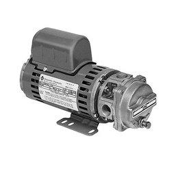 Burks / Crane - 3CR6M - Burks 3CR6M Turbine Pump, Close Coupled, 60 Hz, Single