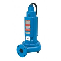 Goulds Water / Xylem - 3SDX12G4JF - Goulds 3SDX12G4JF 3SDX Series 3 Inch Submersible, Explosion