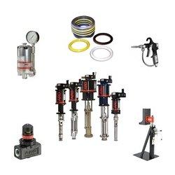 Ingersoll-Rand - 4087 - ARO Pumps 4087, GASKET   IR Ingersoll Rand