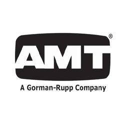 AMT Pump - 4240-300-93 - AMT Pump Repair Part 4240-300-93, GASKET BUNA N/SIL