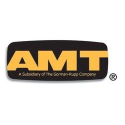 AMT Pump - 4410-90 - AMT Pumps 4410-90, Heavy Duty Industrial Coolant Pump