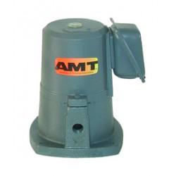 AMT Pump - 5350-95 - AMT Pumps 5350-95, Cast Iron Suction-Type Coolant Pump