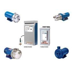 Goulds Water / Xylem - 5AB2 - Goulds Aquavare ABII, 5AB2 16.6 Amp, 5HP 230 Volt Single