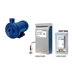 Goulds Water / Xylem - 5AB22MC1J2K2 - Goulds Pump Model 5AB22MC1J2K2 Aqua Boost II Booster