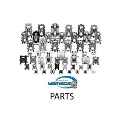 Yamada - 804784 - Air Valve Body Assy. Dp-40/50/80-hd