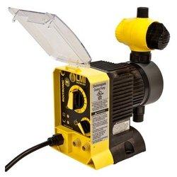 LMI - A711-919NM - LMI Pumps A711-919NM Series A Chemical Metering Pump