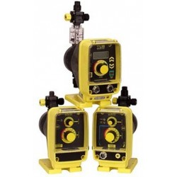 LMI - AA741-257 - LMI Pumps AA741-257 Series AA Chemical Metering Pump