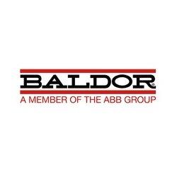 Baldor Electric - AEM4117-4 - AEM4117-4 Baldor 30 HP, 1180 RPM, 3 PH, 60 HZ, 365U
