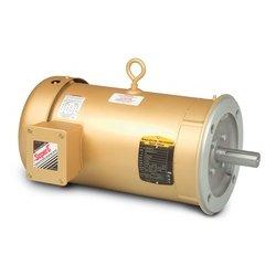Baldor Electric - AFL3520A - AFL3520A Baldor .75 HP, 3450 RPM, 1 PH, 60 HZ, 56Z