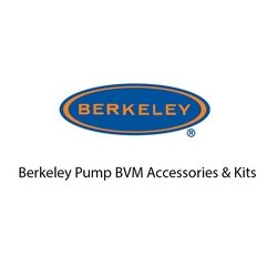 Pentair - B85345 - Berkeley Pumps Accessories B85345 Replacement Gasket