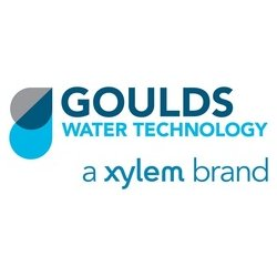 Goulds Water / Xylem - BM04853 - Goulds BM04853 GB Close-Coupled Motor Open Drip-Proof