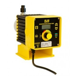 LMI - C911-65S - LMI Pumps C911-65S Series C Chemical Metering Pump