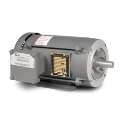 Baldor Electric - CM7010A - CM7010A Baldor .75 HP, 1725 RPM, 3 PH, 60 HZ, 56C,