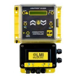 LMI - DC4000-3 - DC4000-3 LMI Pump Controller - 220-240 VAC* 50/60 Hz