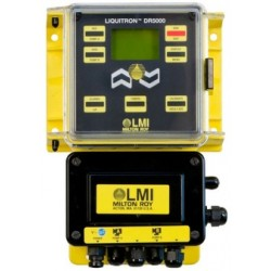 LMI - DR5000-02A-0 - DR5000-02A-0 LMI Pump Controller