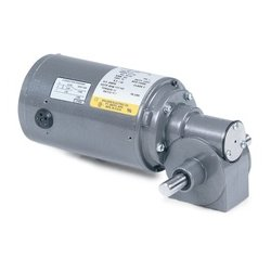 Baldor Electric - GC24306 - GC24306 Baldor Gear Motor G.M. T18BA 115V AC 50/60