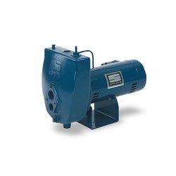 Pentair - HLE - STA-RITE Pumps HLE, HL Series, Cast Iron ProJet Deep