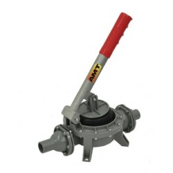 AMT Pump - HP01-99 - AMT Pumps HP01-99, Piston Drum Pump