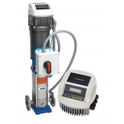 Goulds Water / Xylem - HVM1202 - Goulds HVM1202 Hydrovar Series Variable Speed Pump