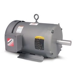 Baldor Electric - M3539 - M3539 Baldor .5 HP, 1140 RPM, 3 PH, 60 HZ, 56, 3418M