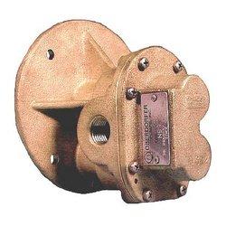 Oberdorfer Pumps - N990 - Oberdorfer Pumps N990, Acrylonitrile-Butadiene (NBR)