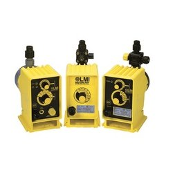 LMI - P142-352TI - LMI Pumps P142-352TI Series P Metering Pump, 0.58 GPH