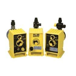 LMI - P741-352TI - LMI Pumps P741-352TI Series P Metering Pump, 0.58 GPH