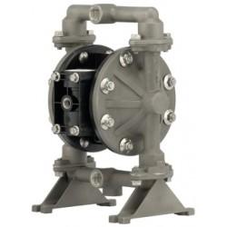 Ingersoll-Rand - PD05P-ASS-STT - ARO Pumps PD05P-ASS-STT Diaphragm Pump, 1/2 Metallic