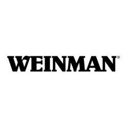 Weinman / Crane - Q18-1-E4 - Weinman Q18-1-E4, NUT, HEX, HEAVY, 1/2-13, STL Crane