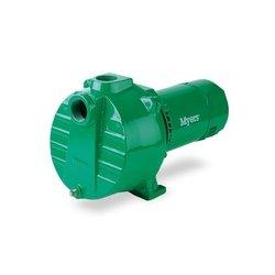 Pentair - QP10-3 - Myers Pumps QP10-3 Quick Prime Self Priming Pumps,