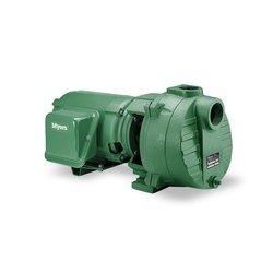 Pentair - QP50B-3 - Myers Pumps QP50B-3 Quick Prime Self Priming Pumps