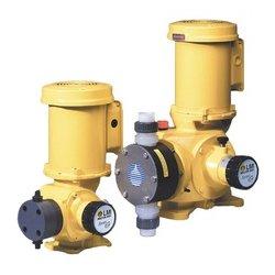 LMI - SD2192T - LMI Pumps SD2192T Series G, Motor Driven Metering Pumps