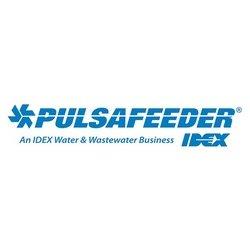Pulsafeeder - U8800651 - U8800651 KIT, PMP HD ASY, PERI, W/LUBE PAD Pulsafeeder